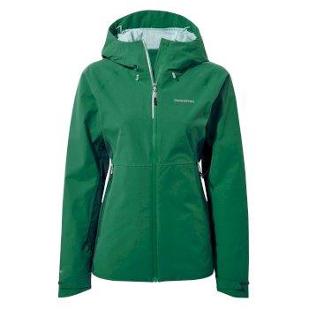 Haidon Jacket - Verde