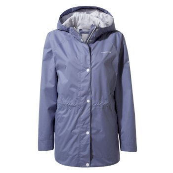 Women's Adriana Jacket - Paradise Blue
