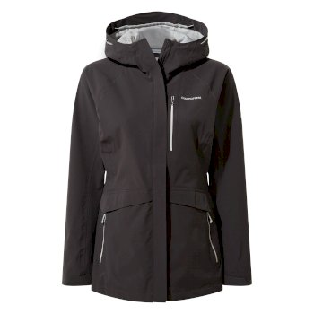 Women's Caldbeck Jacket - Charcoal