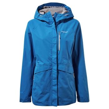Caldbeck Jacket - Yale Blue