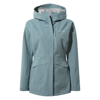 Women's Caldbeck Jacket - Stormy Sea