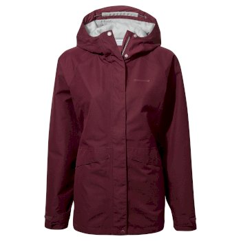 Ellis GORE-TEX® Jacket - Wildberry