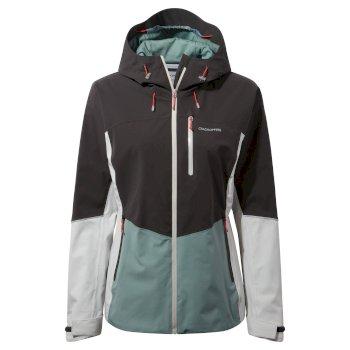 Dynamic Jacket - Charcoal / Lunar Grey