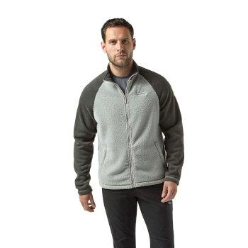 Mackay Jacket - Grey