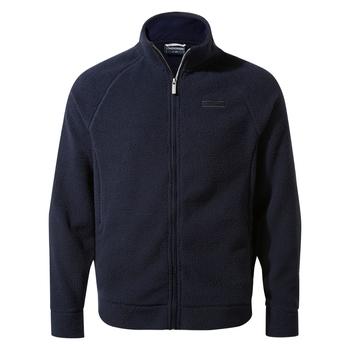 Cason Jacket - Blue Navy