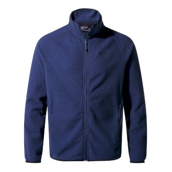 Nendaz Jacket - Deep Blue