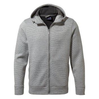 Nestor Jacket - Cloud Grey