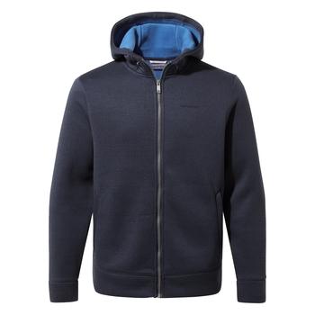 Kinson Jacket - Blue Navy