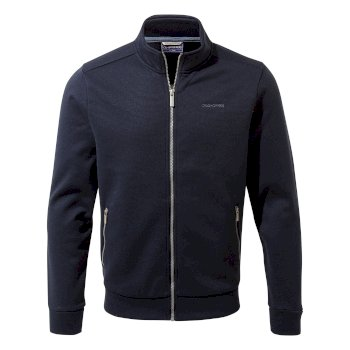 Tailton Jacket - Blue Navy