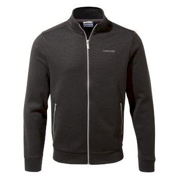 Tailton Jacket - Black