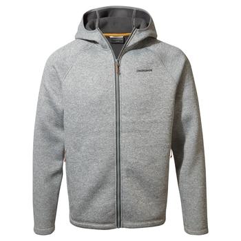 Heelan Jacket - Cloud Grey