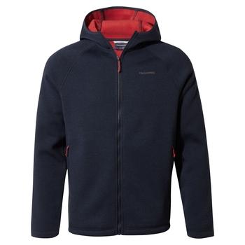 Heelan Jacket - Blue Navy