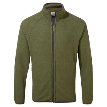 Durrus Jacket - Bottle Green
