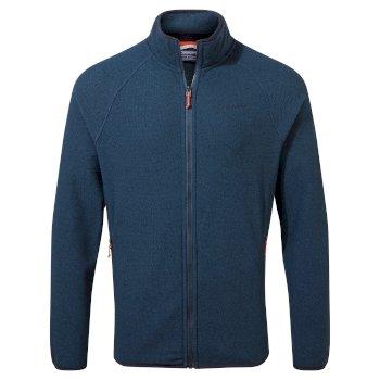 Durrus Jacket - Loch Blue