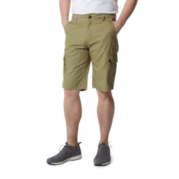 Thallon Shorts - Rubble