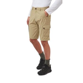 Thallon Shorts - Raffia