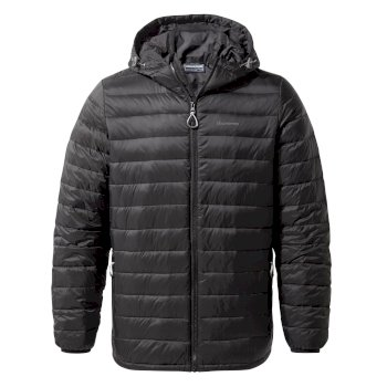 Men's Whithorn Jacket      - Black