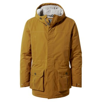 Roteck Jacke - Spiced Copper