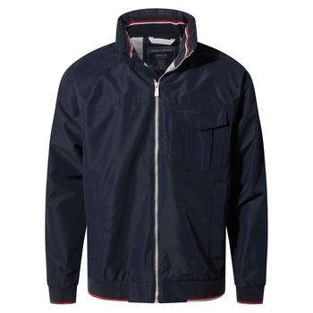 Aiken Jacket - Blue Navy