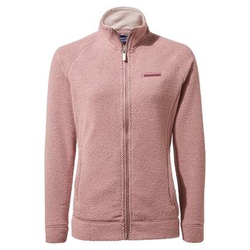 Ambra Jacket - Soft Rose