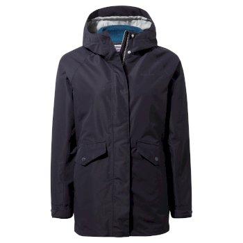 Zienna 3 in 1 Jacket - Blue Navy