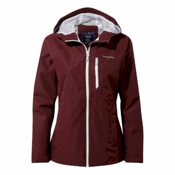 Raquel Jacket - Wildberry