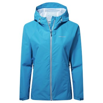 Salina Jacket - Mediterranean Blue